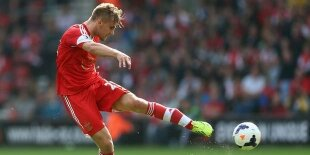 Luke Shaw: ¿al Manchester United?