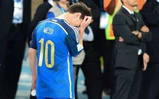 Argentina se complica el camino al Mundial