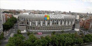 Microsoft Bernabéu