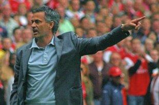 El posible regreso de Mourinho al Real Madrid