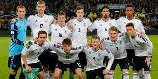 Mundial 2014: Alemania siempre es favorita