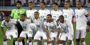 Mundial 2014: Argelia quiere obrar el milagro