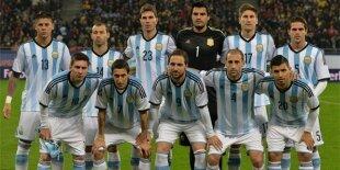 Mundial 2014: Argentina busca la corona de Messi