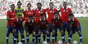 Mundial 2014: Chile, potencial de sobra para dar la campanada