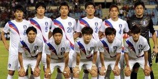 Mundial 2014: Corea del Sur, rumbo a Brasil