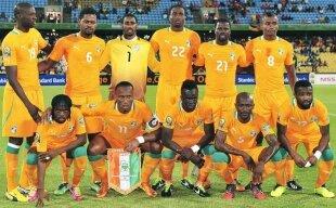 Mundial 2014: Costa de Marfil calidad e individualidades