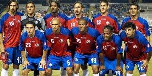 Mundial 2014: Costa Rica, un extraño entre campeones