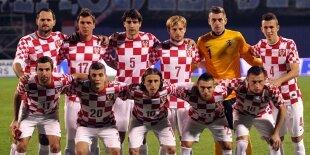 Mundial 2014: Croacia, un tapado que rebosa calidad