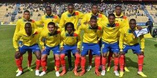 Mundial 2014: Ecuador quiere mantener el tipo