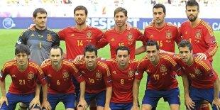 Mundial 2014: España busca revalidar el título