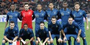 Mundial 2014: Francia, en busca del esplendor perdido