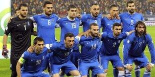 Mundial 2014: Grecia, a superar el límite de octavos
