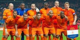 Mundial 2014: Holanda, la subcampeona busca revancha