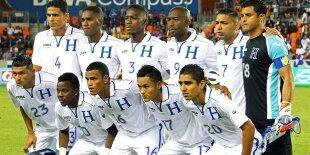 Mundial 2014: Honduras, en busca de la sorpresa