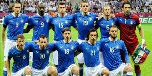 Mundial 2014: Italia quiere culminar su renovación