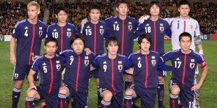 Mundial 2014: Japón, en las manos de Pikachu