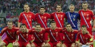 Mundial 2014: la Rusia de Capello entra en acción