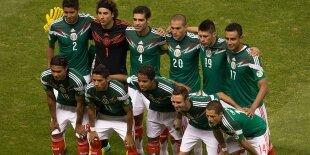 Mundial 2014: México, el campeón olímpico, a por la gloria