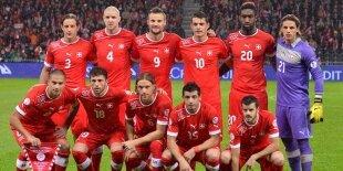 Mundial 2014: Suiza quiere llevar la copa a los Alpes
