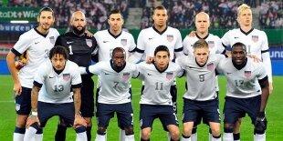 Mundial 2014: USA progresa adecuadamente