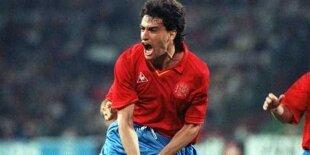 Mundiales en mi memoria (Italia 90)