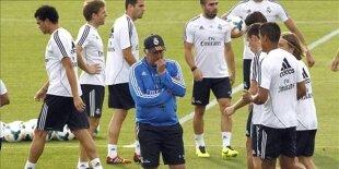 Nueva temporada, nuevo entrenador... mismo Madrid