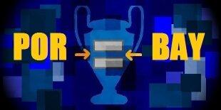 Oporto - Bayern Munich: Fútbol español en Cuartos de Champions