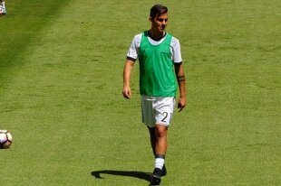 Falcao, Messi y Dybala toman la delantera