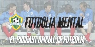 Podcast Futbolia Mental: sopa de Cardenal
