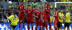 Primera final alemana en la Champions