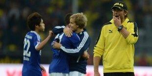 Qué le pasa al Borussia Dortmund