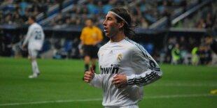 Top-5 parejas de centrales en la Champions del Real Madrid
