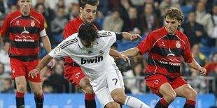 Real Madrid - Real Unión: Rivalidades Recurrentes III