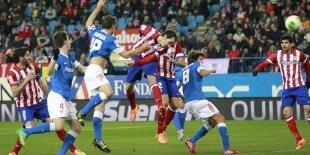 Resultados Copa del Rey 2013-14: ida de cuartos de final