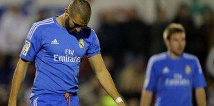 Resultados Copa del Rey 2013-14: ida de dieciseisavos de final