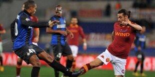 Roma e Inter, el futuro en una semana