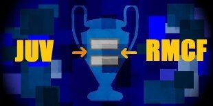 Semifinales de Champions 2015: Juventus - Real Madrid