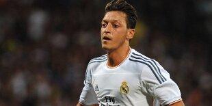 ¿Sobraba Özil?