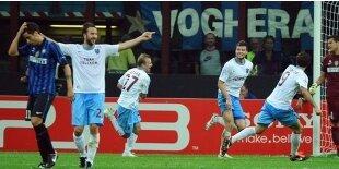 Sorpresa Trabzonspor