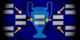Sorteo Cuartos de Final Champions League 2014-2015