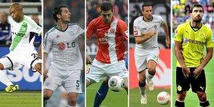 Top-5 centrales Bundesliga (Primera vuelta)