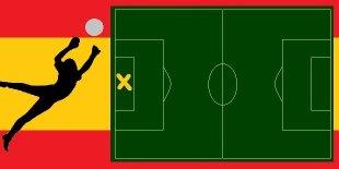 Los 5 mejores porteros de la Liga Española 2014-2015