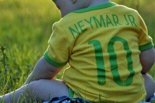 Querido Neymar: una novela de final infeliz