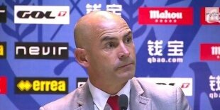Váyase señor Zidane