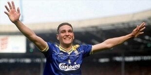Vinnie Jones, alma del Crazy Gang