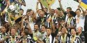 Atlético Mineiro campeón de la Copa de Brasil