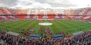 Sorteo de 2 entradas para el Atlético de Madrid-Málaga (Finalizado)