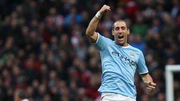 Top-5 laterales derechos Premier League 2013-2014 - imagen 3