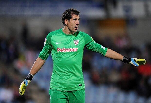 Top-5 porteros Liga BBVA 2013-2014 - imagen 5