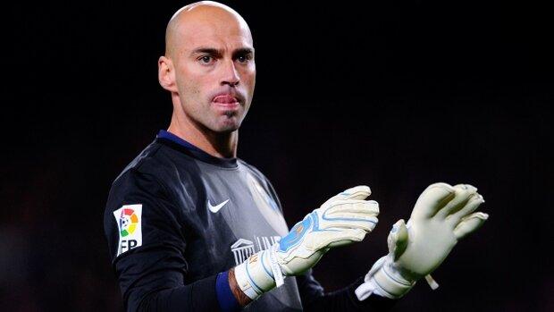 Top-5 porteros Liga BBVA 2013-2014 - imagen 6